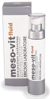 Регенерирующий флюид Мульти-Виталити для всех типов кожи
