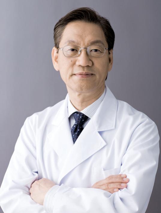 Мицуи-сан Президент компании Japan Natural Laboratories